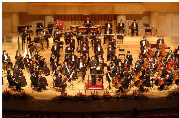 管弦乐配器