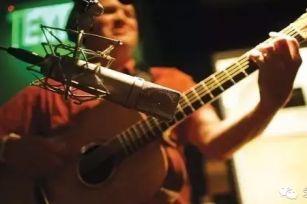 8个吉他录音时常犯的错误