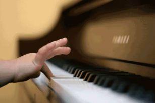 钢琴练习的四个误区及纠正方法