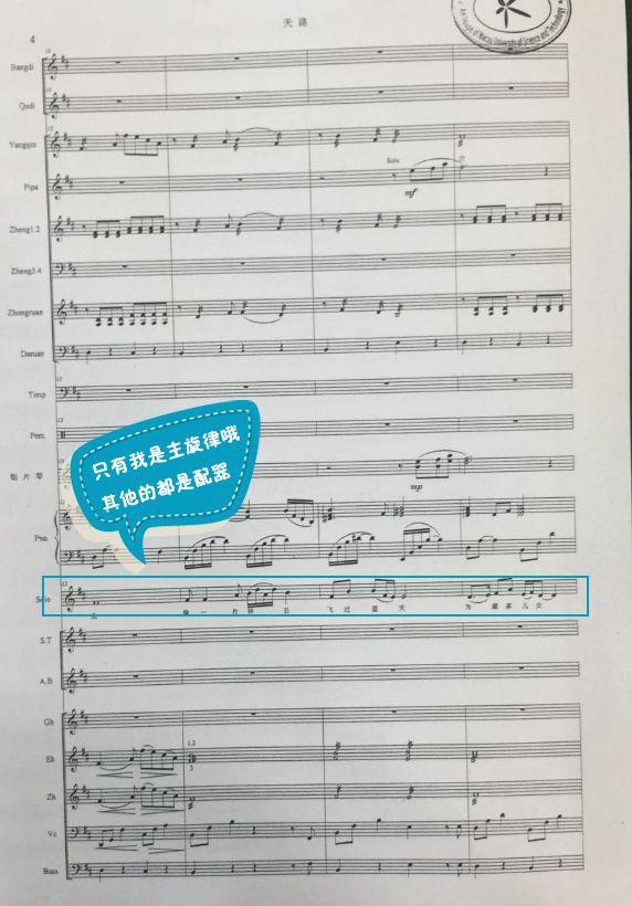 编曲和作曲有什么区别编曲的解释